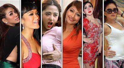 KEHEBOHAN SAAT PAYUDARA ARTIS INDONESIA DIPEGANG - Seorang artis kerap digambarkan cantik nan sempurna. Termasuk dalam hal bentuk tubuh. Tak ayal beberapa artis kita memanfaatkan untuk menuai sensasi dengan menggunakan payudara mereka sebagai bahan sensasinya.