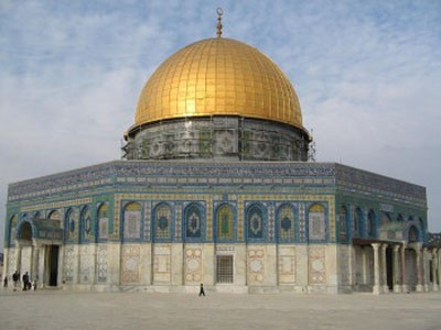 Mescid-i Aksa Kudüs