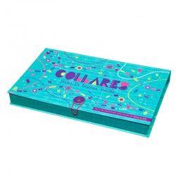 Caja Collares