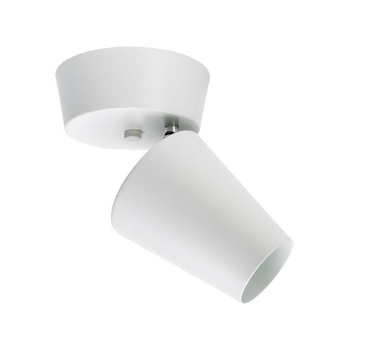 Lundia Tuike ceiling (white)