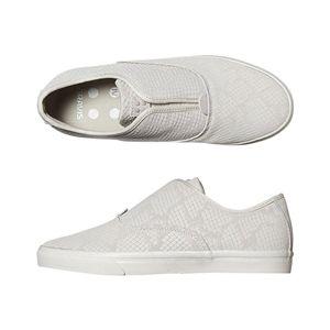 New Gravis Dylan Slip On Le Mens Casual Shoe
