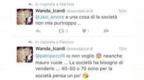 """#WandaNara Clamoroso Wanda Nara: """"L´Inter vuole cedere Icardi""""!: ...L'articolo Clamoroso Wanda Nara: """"L'Inter vuole cedere Icardi""""! sembra…"""