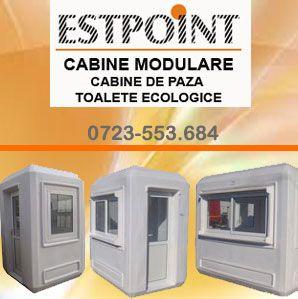 Cabine modulare premium