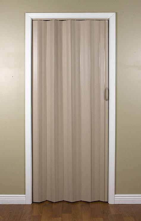 25 best ideas about accordion doors on pinterest for Concertina doors