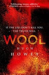 Guestpost: Hugh Howey, author of WOOL | Swimming in The Nile