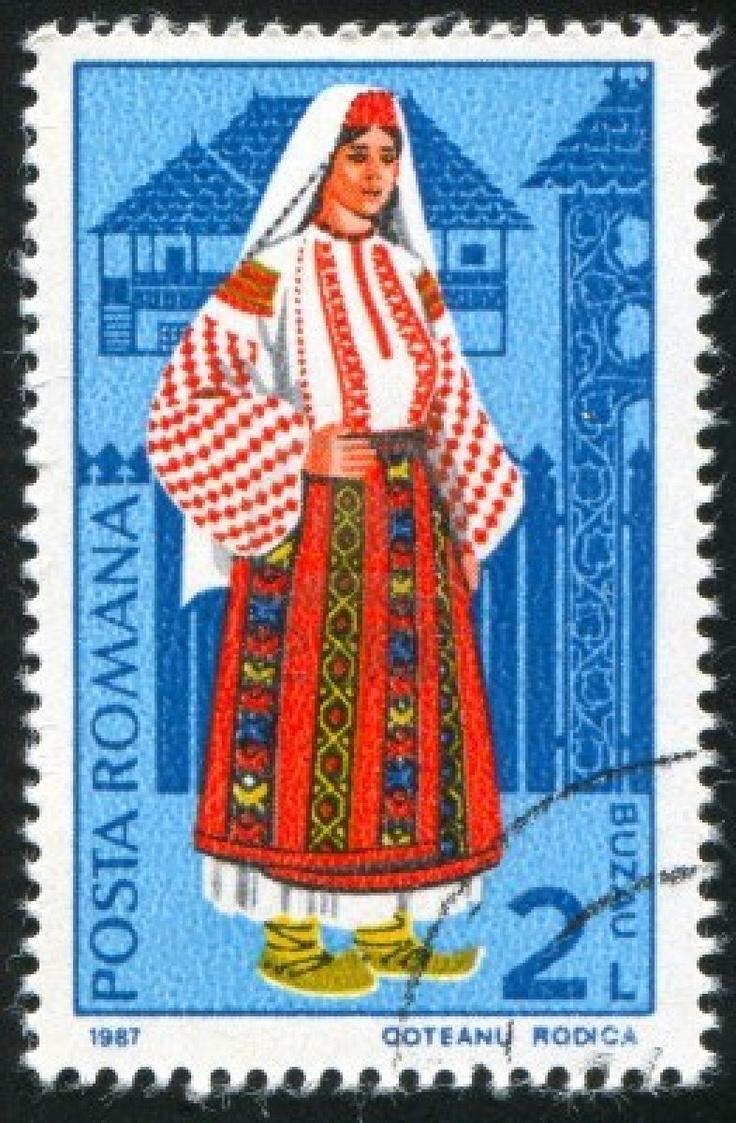 Te enviaré una carta desde Rumania