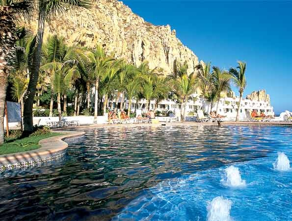 Hotel Solmar in Los Cabos, All-Inclusive. We've stayed here a few times its great!!