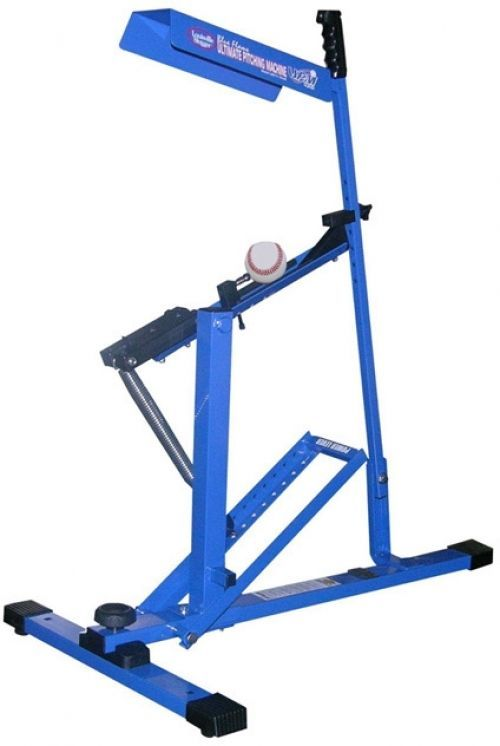 softball fastpitch machine