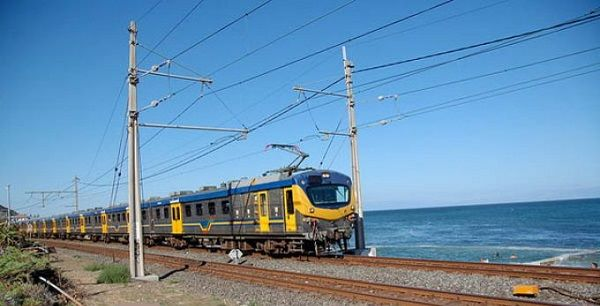Discovering Cape Town by Train - cometocapetown.com