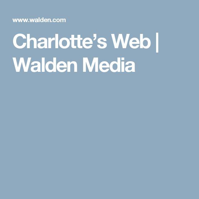 Charlotte's Web | Walden Media