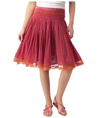 Cuban Skirt 71