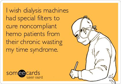 Indications For Dialysis? Remember A-E-I-O-U Says The Medical Student!