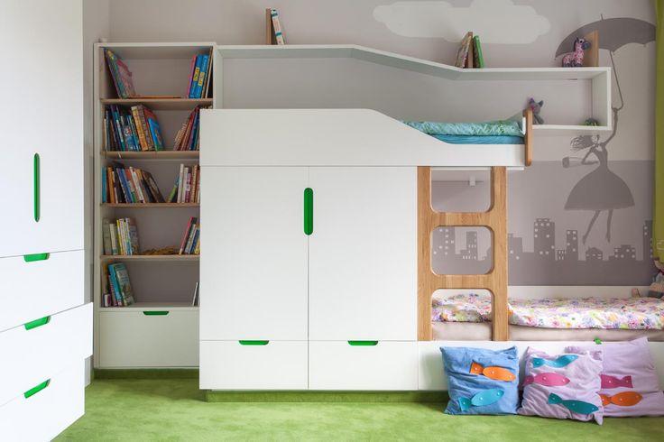 DEVOTO kids room