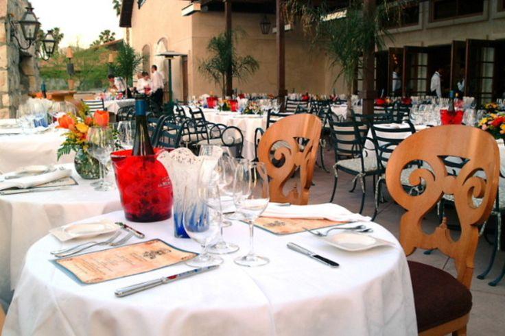 Palm Desert's Best Restaurants: Restaurants in Palm Springs