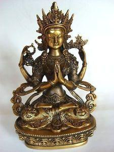kdo vyslovi अवलोकितेश्वर http://www.ebay.com/itm/NEPAL-TIBETAN-STATUE-CHENREZI-BRONZE-BUDDHA-/161123408436?pt=LH_DefaultDomain_0&hash=item2583b41a34 asidvatribezdph