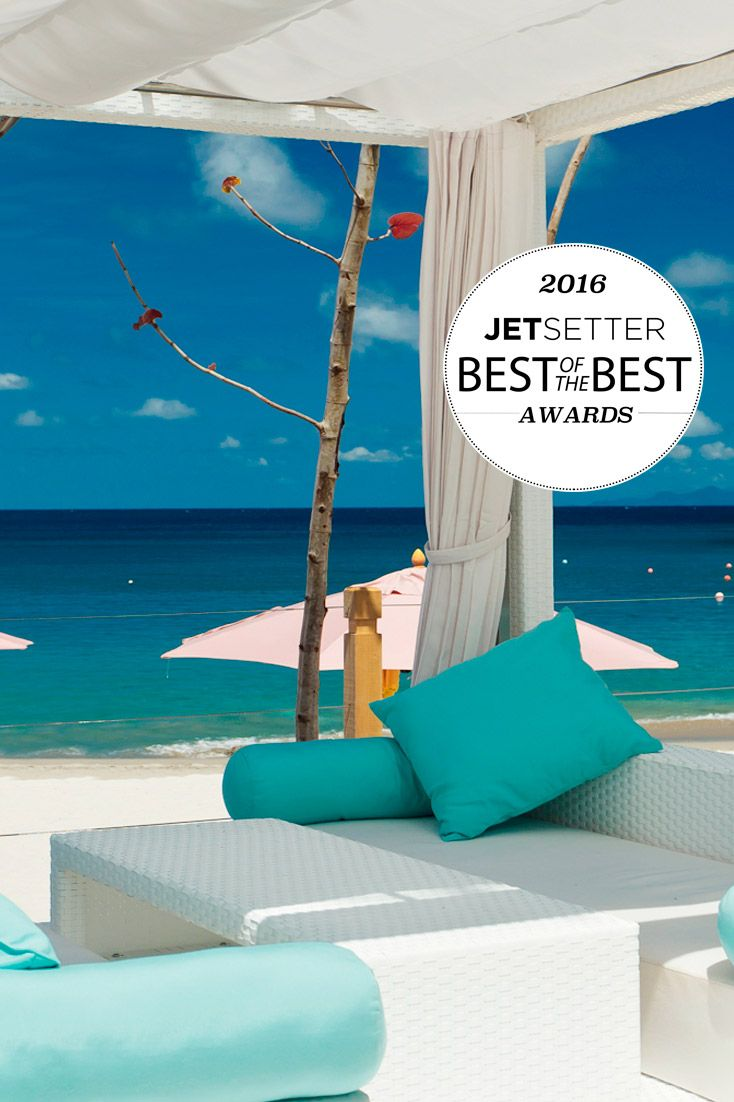 best of the best hotel awards