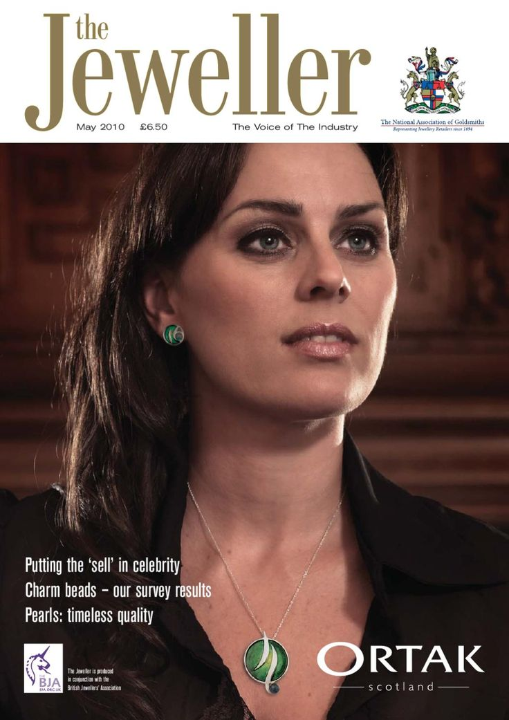 The Jeweller Magazine May 2010 Issue