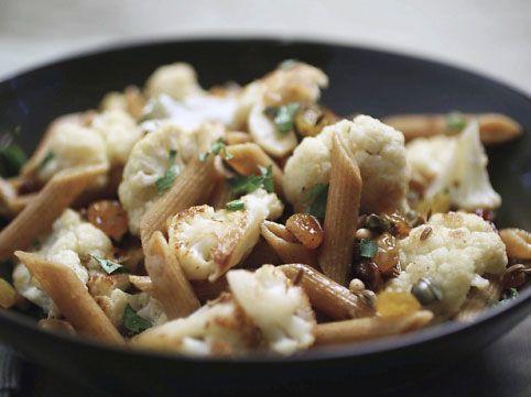Una ricetta della cucina siciliana
