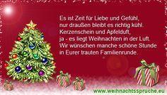 Gefällt mir: Weihnachtssprüche für Weihnachtskarten ★ findest du in unserer Sammlung von Weihnachtssprüchen. ★ Schau sie dir durch und ➜ Mach mit ✔