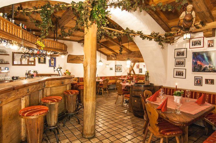 Galerie | Restaurant Hexenkeller Kastelruth