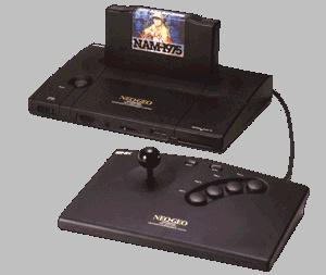 Neo Geo System
