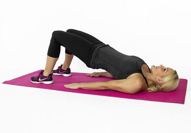 22 Best Exercises to Sculpt Your Core [VIDEO]