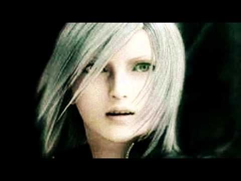 My requiem for Kadaj (FF7)