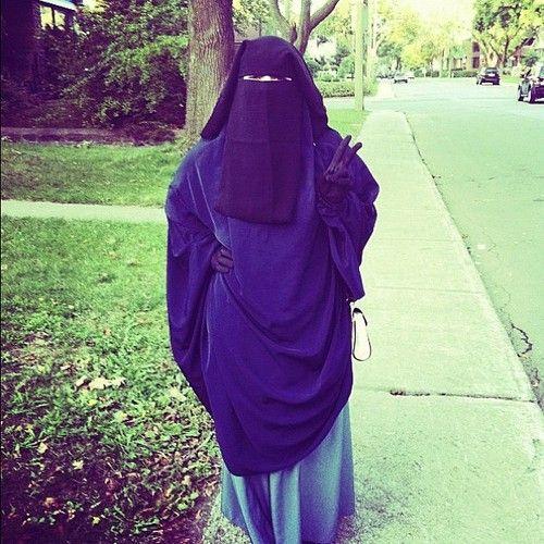 True Hijab | syar'i | from tumblr everydayismine27
