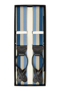Men's Designer Belts & Men's Braces | New & Lingwood