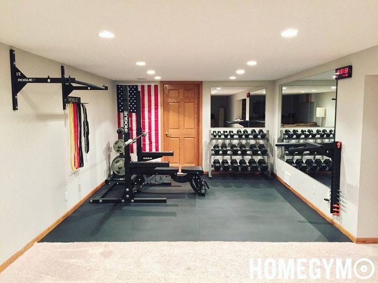 60 best Home Gym Ideas images on Pinterest   Home gyms ...