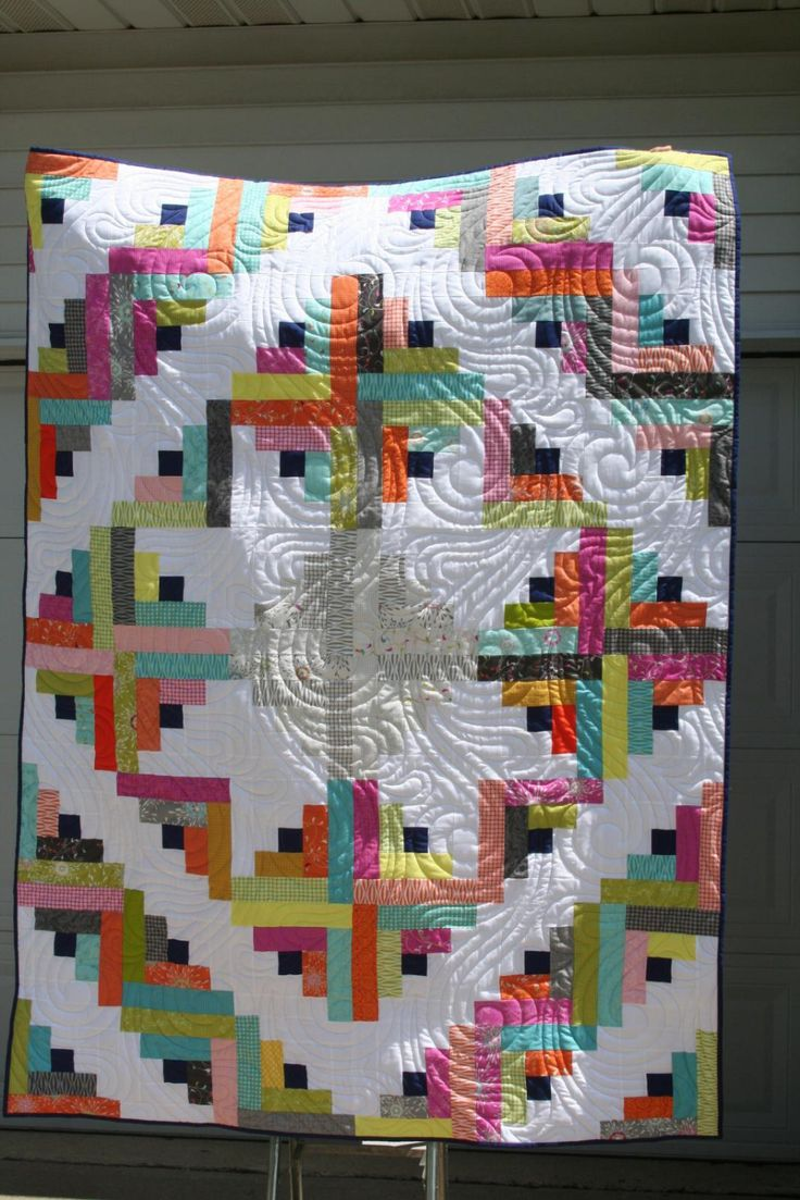 New to IQ – Quilt Pictures, Patterns & Inspiration…
