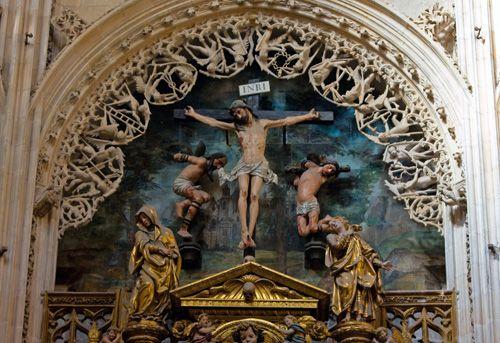 La Resurrección de Jesús y la Redención - II - El Perú necesita de Fátima