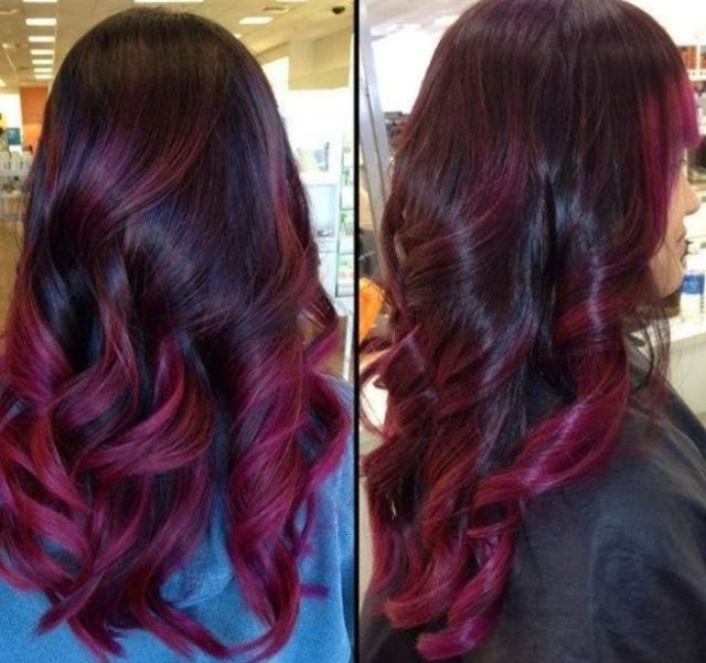 Pin By Lily Leon On Cabello Pinterest Hair Coloring