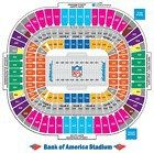 #Ticket  Carolina Panthers vs. New England Patriots Preseason Football Game 4 Tickets #deals_us