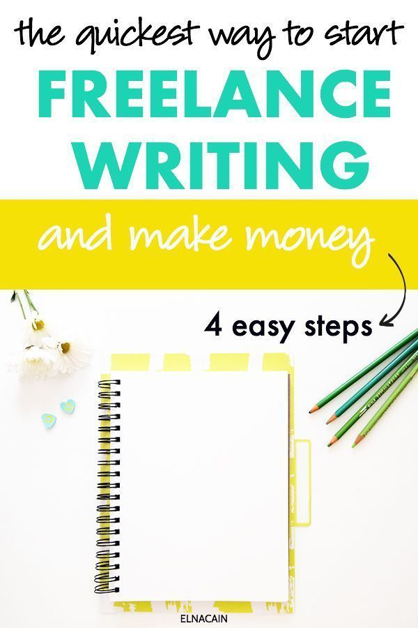 Simple Ways To Get Paid Writing ……..