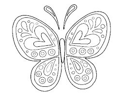 Resultado de imagen para mandalas de mariposas para colorear