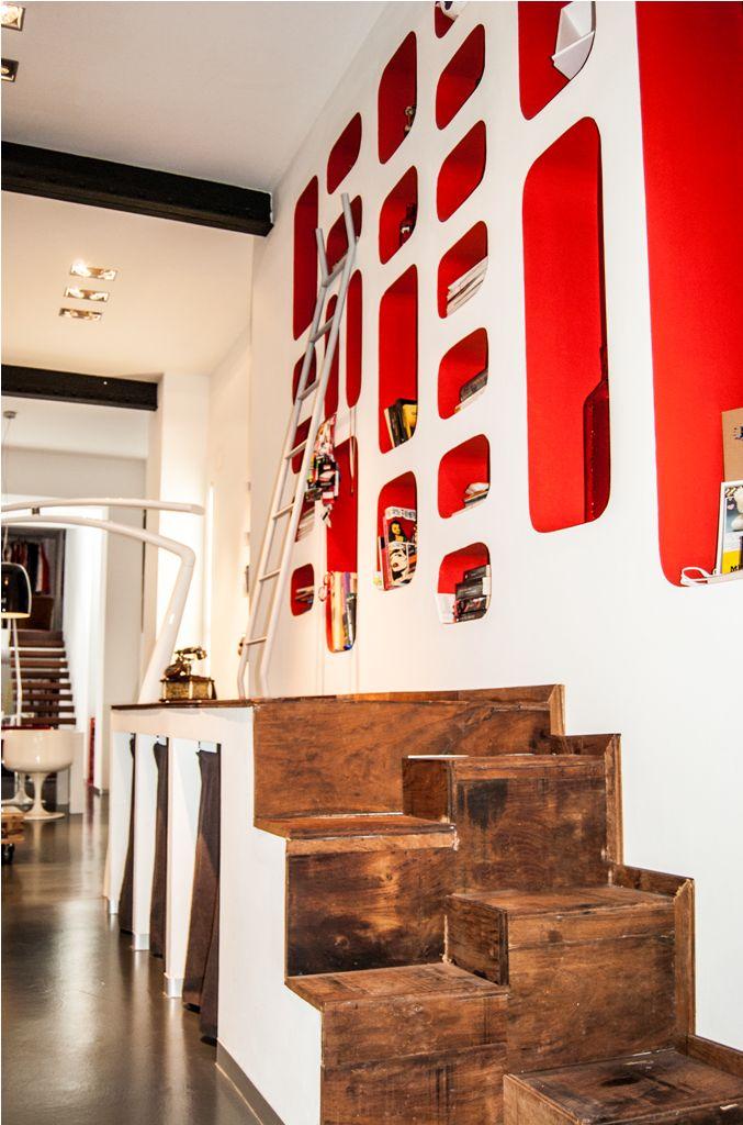 LOFT 25 www.dobleese.net #interiorismo #residencial #reformas #diseño #valencia