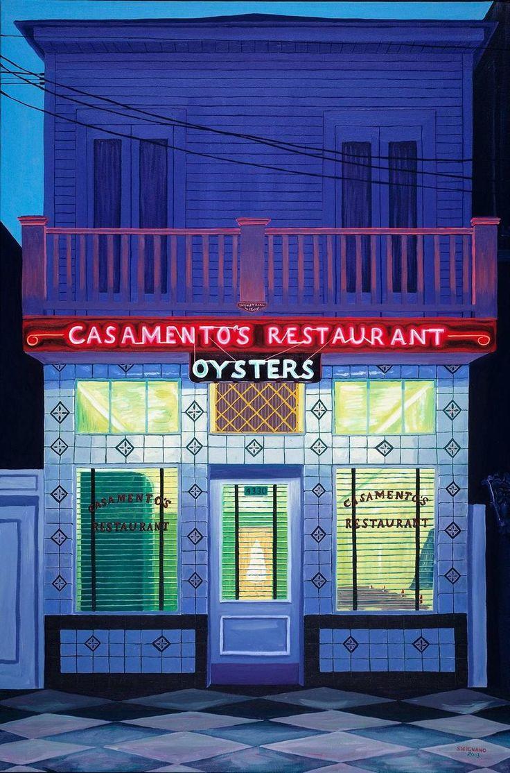 243 best New Orleans Restaurants images on Pinterest | Louisiana ...
