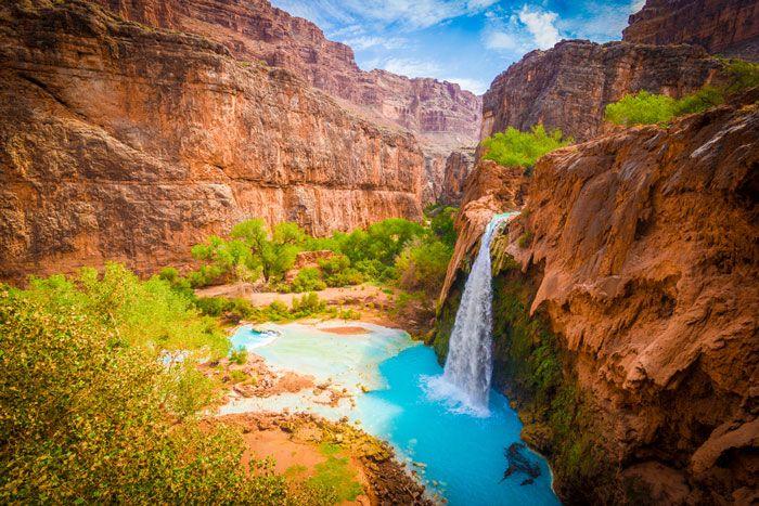Le top 10 des plus belles chutes d'eau au monde - Top 10 Most Beautiful Waterfalls in the World