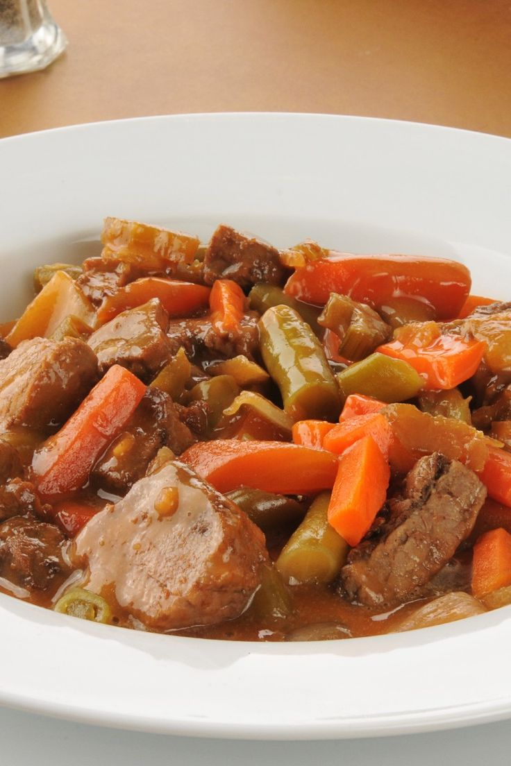 To Die for Crock Pot Roast. Don't forget to add potatoes and carrots!