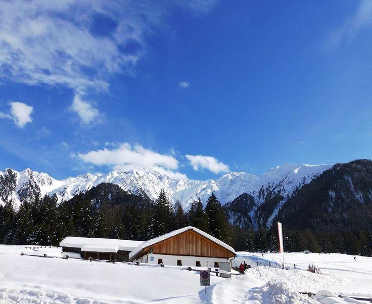 Südtirol Arena Alto Adige in Antholz Obertal, Trentino - Alto Adige