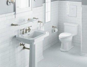 Great Subway Tile Bathroom Ideas