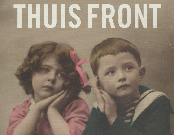 Thuisfront: Franse propagandakaarten uit Eerste Wereldoorlog