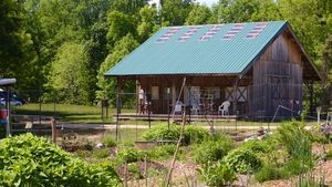 Explore the top attractions in Southern Maryland including historic parks, beaches, gardens, maritime museums, lighthouses, and more.: American Chestnut Land Trust