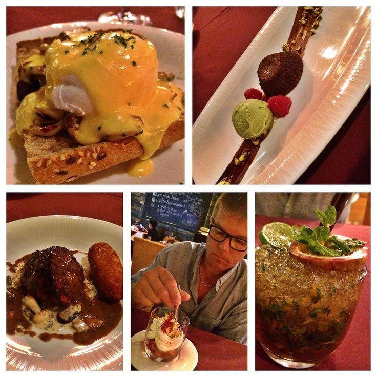 Huippu ravintola  Jenna's Fine Bistro & Wine  herkullista ruokaa & erittäin tyylikäs sisustus! #jennasfinebistroandwine #krabi2015 #aonang #dinner #withfamily #thailand #heavenlyfood #thanks #october2015  25.10.2015 by outijuuu