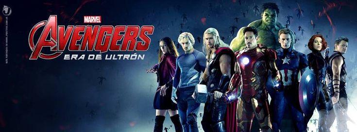 'Os Vingadores 2 – A Era de Ultron' teve divulgado banners http://cinemabh.com/imagens/os-vingadores-2-a-era-de-ultron-teve-divulgado-banners