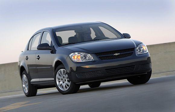 General Motors: vague de rappels inquiétante #GM