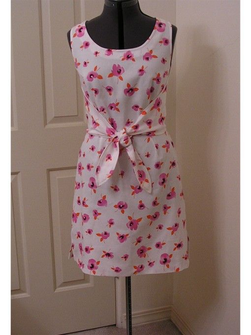 Simple dress patterns for beginners easy great