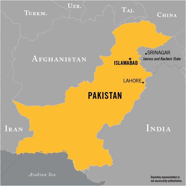 The Best Jaish E Mohammed Ideas On Pinterest Tradition Of - Where is pakistan