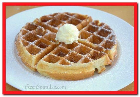 76 Reference Of Crispy Waffle Recipe Without Cornstarch In 2020 Waffle Recipes Waffle Iron Recipes Crispy Waffle